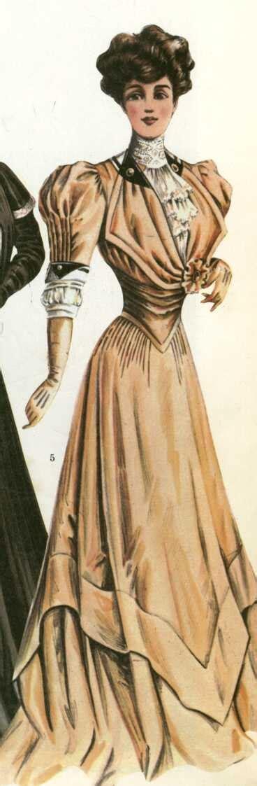 https www stylish http www operagloves com fashion 1900s fashion primrose