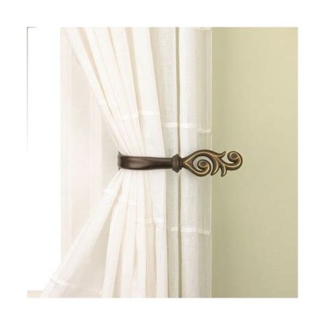 curtain holdback placement 1000 images about curtain holdbacks on pinterest set of