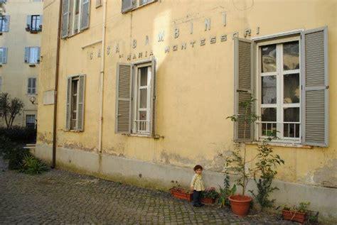 casa dei bambini montessori casa dei bambini in via dei marsi