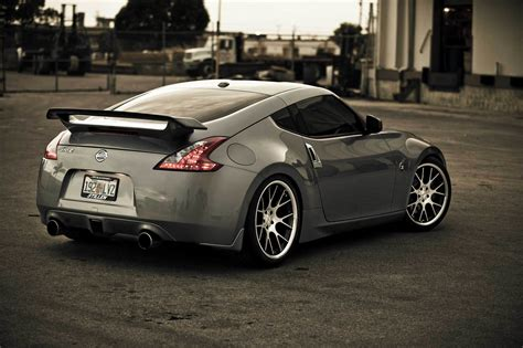 Ricer Car Wallpaper 1080p Cars by Nissan 370z Wallpaper 183