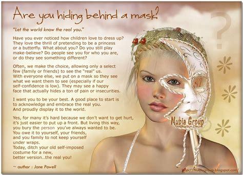 quotes  hiding   mask quotesgram
