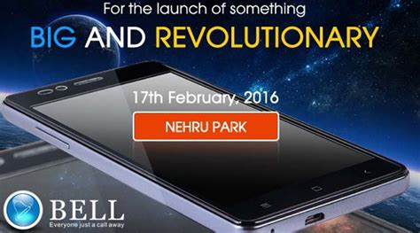 Smartphone Bell Freedom 251 freedom 251 india s cheapest android smartphone launched