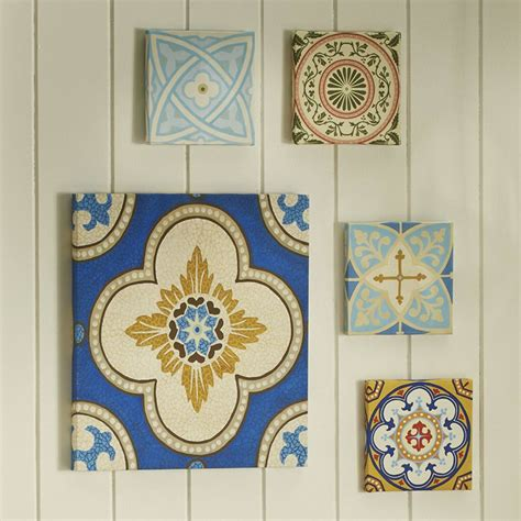 geometric wall decor 8 easy ways to add geometric home d 233 cor