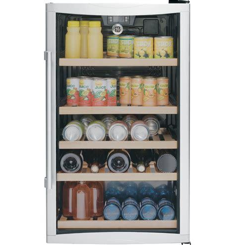 Gea M Rw6t2hh Stainless Steel Counter Chiller Maskitchen ge 174 wine or beverage center gvs04bdwss ge appliances