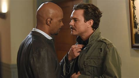 Lethal Weapon of the lethal weapon tv series 3 fhm