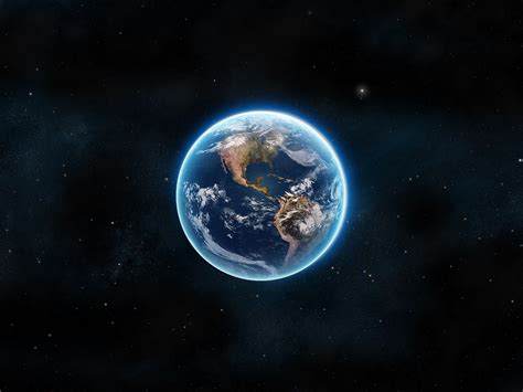 wallpaper blue earth blue planet earth wallpaper 1600x1200 34409