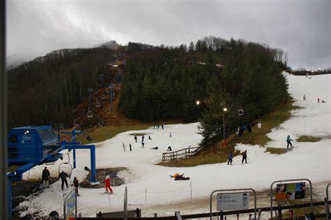 Cataloochee Ski Area Cabins by Cataloochee Ski Area Carolina
