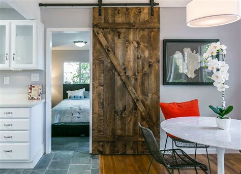 9 home design trends to ditch in 2016 sliding barn door interior design trends for 2016 9 to