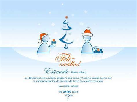 imagenes navidad empresa teliad nos desea feliz fiesta de navidad navidad tu