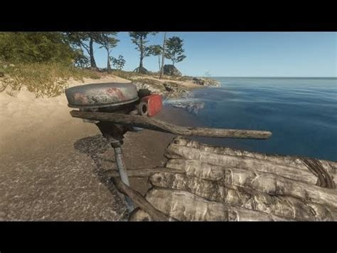 how to build a motor boat stranded deep download free - How To Build A Boat Motor In Stranded Deep