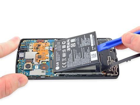 integrated circuit nexus 5 nexus 5 battery replacement ifixit
