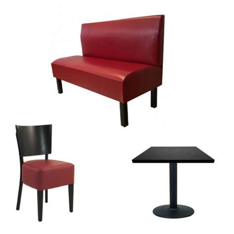 Tables Et Chaises Pour Restaurant by Banquette Restaurant Classique Tables De Restaurant