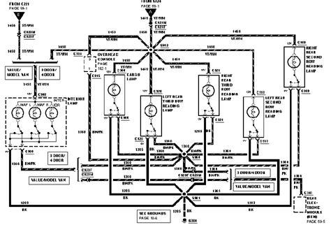 explorer headlight switch wiring diagram get free image