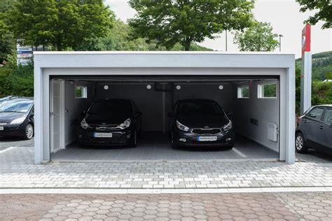 breite garage gro 223 raumgaragen hundhausen gt gt tausendfach bew 228 hrt