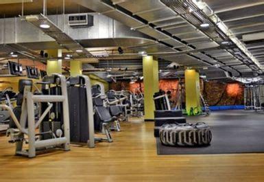 nuffield health birmingham central fitness wellbeing gym