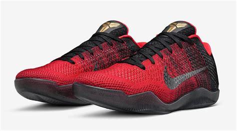 Sepatu Basket Nike 11 Elite Flyknit Achilles Heel Lebron Curry nike 11 achilles heel le site de la sneaker