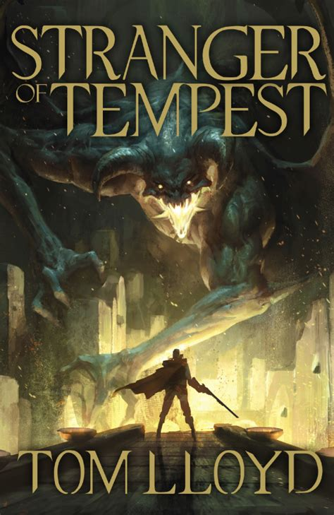 The Splintered Gods splintered gods and guns a review of of tempest