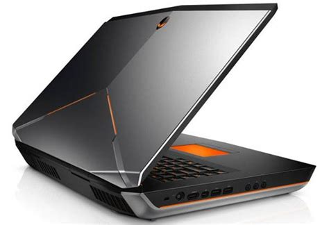 Laptop Alienware I7 alienware 18 laptop s i7 4940mx chip boosts to 4 4ghz laptop news hexus net