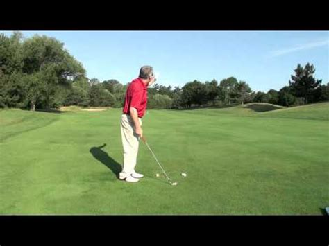 shawn clements golf swing shawn clement video golf lessons golf videos of the day