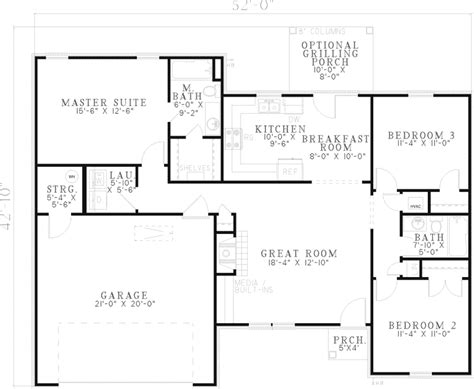 zimmerman house floor plan zimmerman ranch home plan 055d 0607 house plans and more