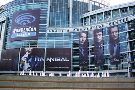 Anaheim Convention Center Calendar The Sdcc Unofficial S Guide To Wondercon San