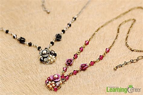 how to make my own jewelry ideas for jewelry make your own chic necklace