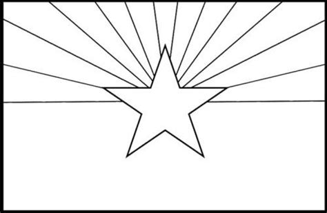 Arizona Flag Coloring Page 17 best images about arizona state report on history museum vacation rentals and