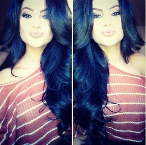 Why Is Black Hair Different | 209 best images about dark hair light skin sexy and