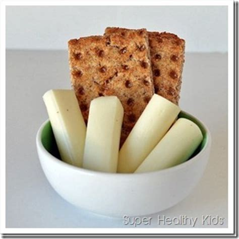 before bed snack 201205crackers and cheesethumbthumb jpg