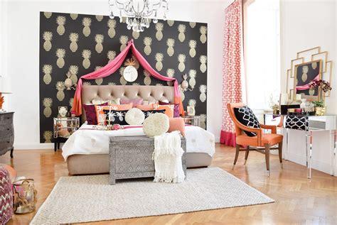 bedroom schlafzimmer traum aus 1001 nacht looks