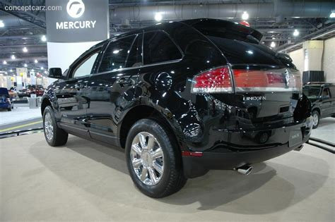 phil lincoln 2006 lincoln mkx image https www conceptcarz images