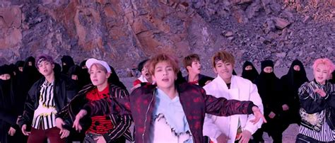 bts not today bts s not today mv hits 1 million views in just a few