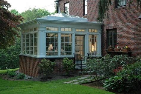 Sun Porch Designs Patio Designs