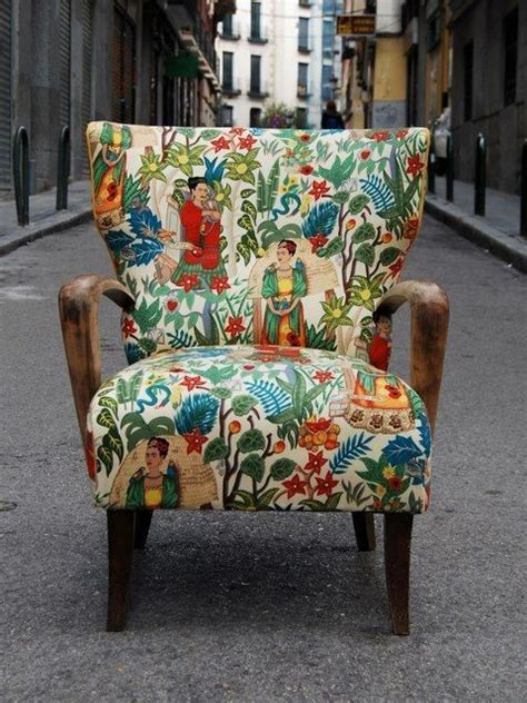 increíble  sillones tapizados modernos #1: Frida-chair-by-La-Tapicera-in-Spain..jpg