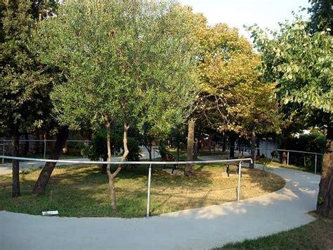 giardino pubblico trieste giardino pubblico di via trieste nuoro