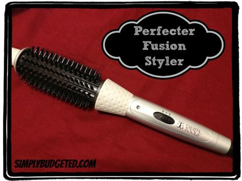 Perfecter Hair Styler by Perfecter Fusion Styler