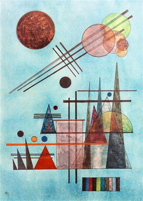 imagenes abstractas de wassily kandinsky wassily kandinsky alle kunstdrucke gem 228 lde bei