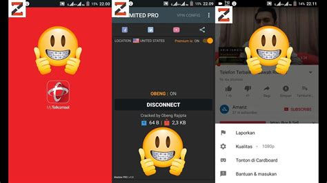 setingan videomax psiphon pro 154 telkomsel videomax unlimited pro full speed youtube