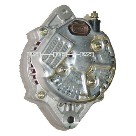 Suzuki Grand Vitara Alternator Suzuki Grand Vitara 2 0 Alternator 1998 2005 A1896