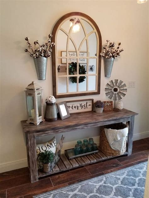 true meaning  farmhouse decor flowers living