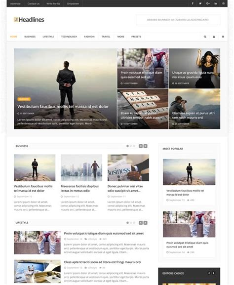 best free joomla magazine themes 2015 all design creative 30 best news magazine joomla templates free premium