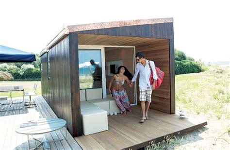 amazing small contemporary home plans 7 small modern micro maison pr 233 fabriqu 233 e contemporaine 233 cologique small