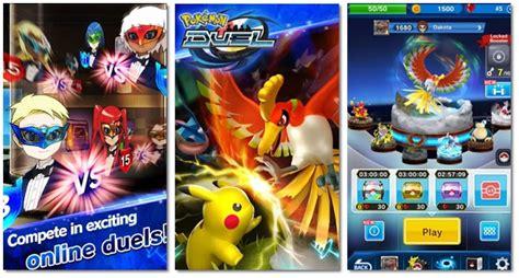 game mod apk seru pokemon duel v3 0 0 mod apk makin seru akozo