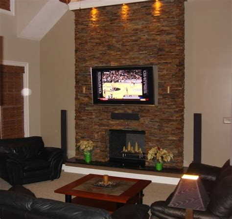 Living Room With Tv Fireplace Ideas On Decorating A Small Living Room Cotmoc