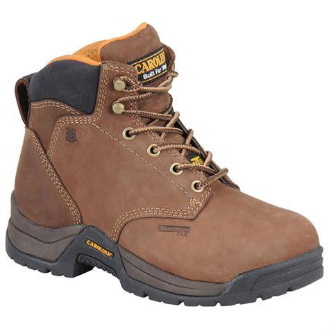 s carolina work boots s carolina 174 metguard boots 227430 work