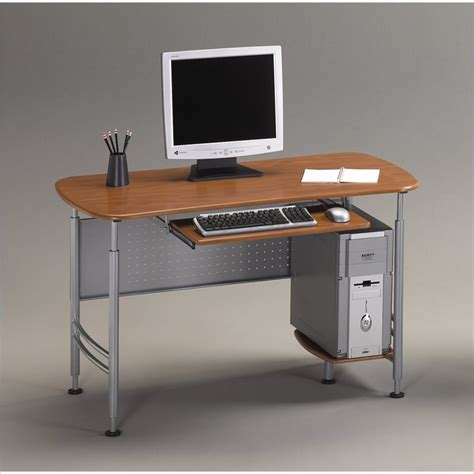 Small Computer Desk With Wheels How To Choose Small Computer Desk Camilleinteriors