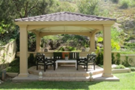Dining Room Design Photos by Gazebo One Custom Gazebos In Southern California