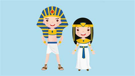 imagenes vestimenta egipcia antigua vestimenta de la clase alta egipcia