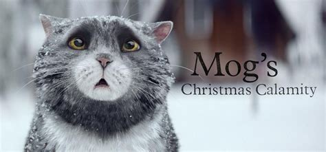 mogs christmas sainsbury s mog s christmas calamity the inspiration room
