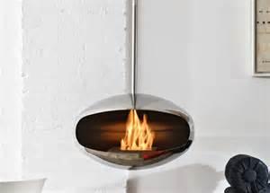 Cocoon aeris bio ethanol fire cocoon fires bioethanol